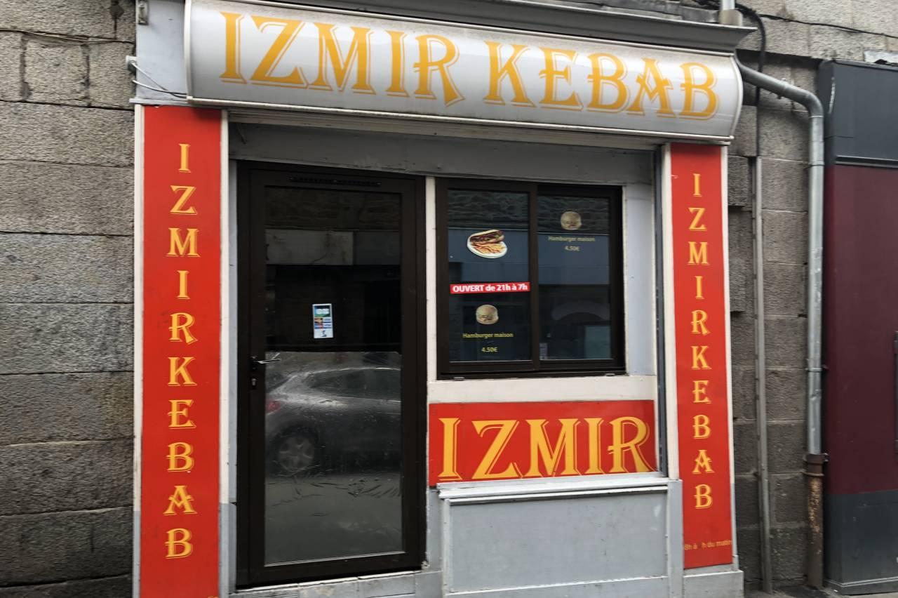 city kebab étain