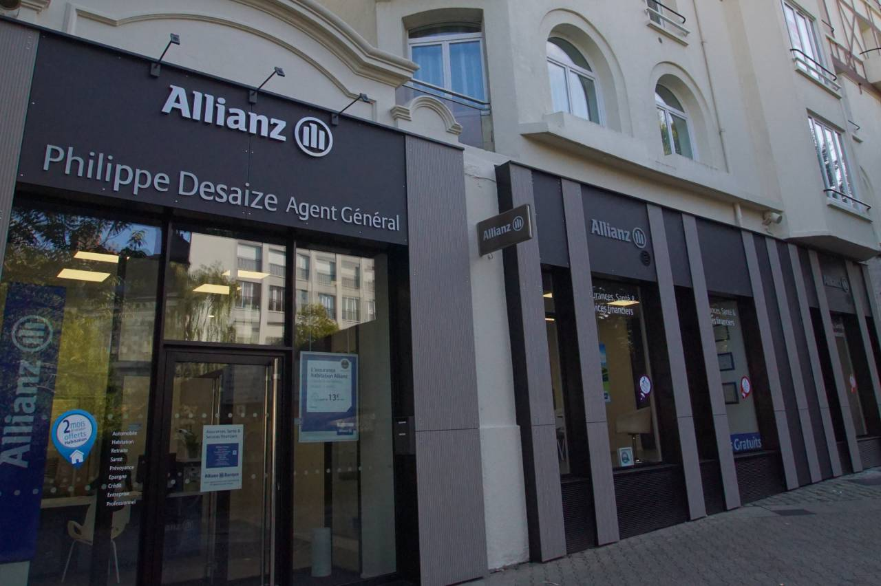Allianz Philippe Desaize