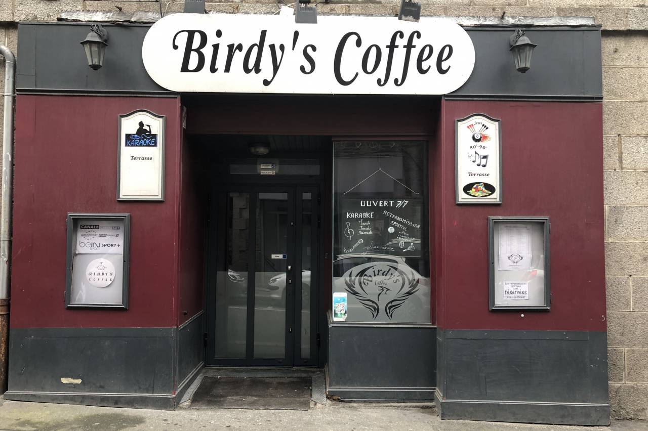 BIRDY'S COFFEE