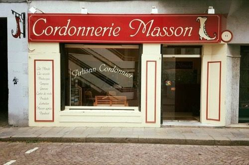 CORDONNERIE MASSON