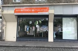 Opticien Mutualiste - Optique / Photo / Audition Saint-Brieuc