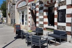 DONKEY'S COFFEE SHOP - Restaurants Saint-Brieuc