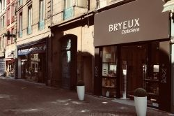 BRYEUX OPTICIENS - Optique / Photo / Audition Saint-Brieuc