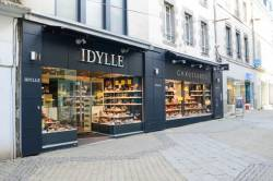 IDYLLE - Chaussures / Maroquinerie Saint-Brieuc