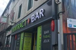 L'ENTRACT BAR - Hôtels / Bars Saint-Brieuc