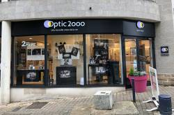 OPTIC 2000 - Optique / Photo / Audition Saint-Brieuc