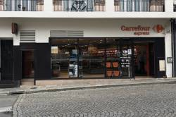CARREFOUR EXPRESS - Grandes surfaces Saint-Brieuc