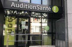 AUDITION SANTÉ  - Optique / Photo / Audition Saint-Brieuc