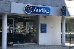 AUDIKA - Optique / Photo / Audition Saint-Brieuc